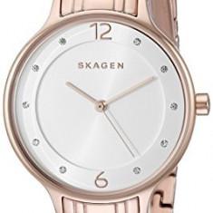 Skagen Women's SKW2323 Anita Analog Display | 100% original, import SUA, 10 zile lucratoare af22508 - Ceas dama Skagen, Otel