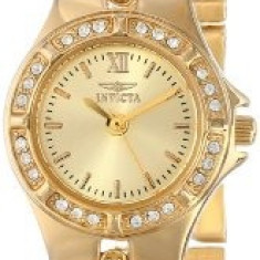 Invicta Women's 0134 Wildflower Collection 18k | 100% original, import SUA, 10 zile lucratoare af22508 - Ceas dama Invicta, Casual, Quartz, Analog