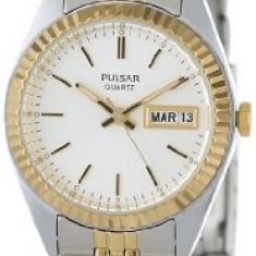 Pulsar Women's PXX006 Watch | 100% original, import SUA, 10 zile lucratoare af22508 - Ceas dama Pulsar, Analog