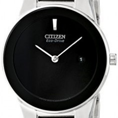 Citizen Women's GA1050-51E Axiom Analog Display | 100% original, import SUA, 10 zile lucratoare af22508 - Ceas dama
