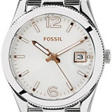 Fossil Women's ES3728 Perfect Boyfriend Stainless | 100% original, import SUA, 10 zile lucratoare af22508 - Ceas dama Fossil, Analog