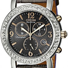 Citizen Women's FB1298-05H BRZ Collection Stainless | 100% original, import SUA, 10 zile lucratoare af22508 - Ceas dama Citizen, Analog