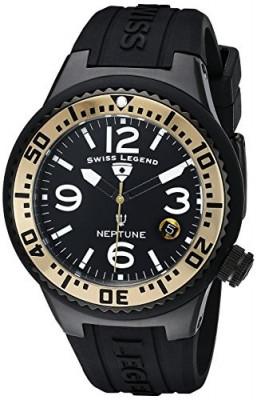 Swiss Legend Women's 11044P-BB-01-GA Neptune Black   100% original, import SUA, 10 zile lucratoare af22508 foto