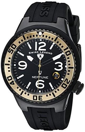 Swiss Legend Women's 11044P-BB-01-GA Neptune Black   100% original, import SUA, 10 zile lucratoare af22508 foto mare