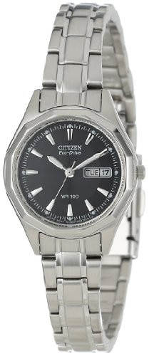 Citizen Women's EW3140-51E Eco-Drive Stainless Steel | 100% original, import SUA, 10 zile lucratoare af22508