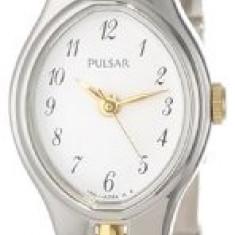 Pulsar Women's PC3011 Watch | 100% original, import SUA, 10 zile lucratoare af22508 - Ceas dama Pulsar, Elegant, Quartz, Analog