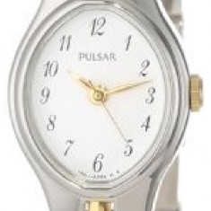 Pulsar Women's PC3011 Watch | 100% original, import SUA, 10 zile lucratoare af22508 - Ceas dama Pulsar, Elegant, Quartz, Analog