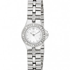 Invicta Women's 0132 Wildflower Collection Crystal | 100% original, import SUA, 10 zile lucratoare af22508 - Ceas dama Invicta, Elegant, Quartz, Analog