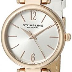 Stuhrling Original Women's 956 03 Symphony | 100% original, import SUA, 10 zile lucratoare af22508 - Ceas dama Stuhrling, Analog