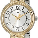 Timex Women's T2N9799J Elevated Classics Watch | 100% original, import SUA, 10 zile lucratoare af22508 - Ceas dama Timex, Casual, Quartz, Analog