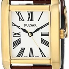 Pulsar Women's PRS674X Analog Display Analog | 100% original, import SUA, 10 zile lucratoare af22508 - Ceas dama