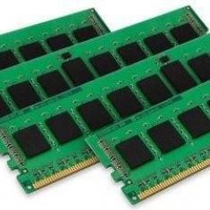 Kingston Memorie server KVR21R15S8K4/16, DDR4, RDIMM, 16GB, 2133 MHz, CL 15, 1.2V, ECC, kit