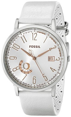Fossil Women's ES3749 Vintage Muse Stainless | 100% original, import SUA, 10 zile lucratoare af22508 foto