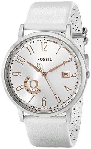 Fossil Women's ES3749 Vintage Muse Stainless | 100% original, import SUA, 10 zile lucratoare af22508 foto mare