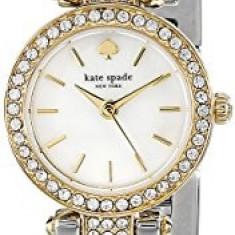 Kate spade new york Women's 1YRU0722 | 100% original, import SUA, 10 zile lucratoare af22508 - Ceas dama Kate Spade, Analog