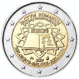 BELGIA 2 euro comemorativa 2007 TOR, UNC