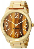 Nine West Women's NW 1584BNGB Brown | 100% original, import SUA, 10 zile lucratoare af22508, Casual, Quartz, Analog, Nine West