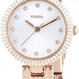 Fossil Women's ES3347 Olive Three Hand | 100% original, import SUA, 10 zile lucratoare af22508 - Ceas dama Fossil, Analog