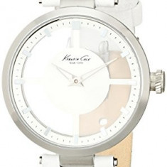 Kenneth Cole New York Women's KC2609 | 100% original, import SUA, 10 zile lucratoare af22508 - Ceas dama Kenneth Cole, Analog