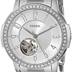Fossil Women's ME3057 Architect Automatic Self-Wind | 100% original, import SUA, 10 zile lucratoare af22508 - Ceas dama Fossil, Analog