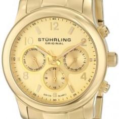 Stuhrling Original Women's 796B 02 Vogue | 100% original, import SUA, 10 zile lucratoare af22508 - Ceas dama Stuhrling, Analog