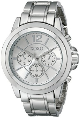 XOXO Women's XO5588 Silver-Tone Bracelet Watch | 100% original, import SUA, 10 zile lucratoare af22508 foto