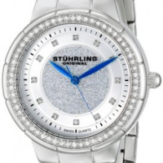 Stuhrling Original Women's 851 01 Vogue | 100% original, import SUA, 10 zile lucratoare af22508 - Ceas dama Stuhrling, Elegant, Quartz, Analog