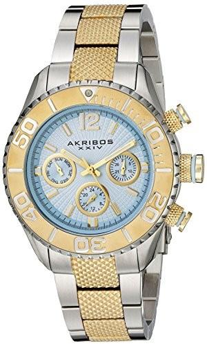 Akribos XXIV Women's AK695TTG Ultimate Swiss | 100% original, import SUA, 10 zile lucratoare af22508
