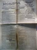 Socialismul 24 februarie 1924 chestiunea agrara de Dobrogeanu - Gherea