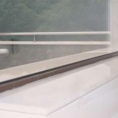 Pervaz travertin sau marmura pentru ferestre - Fereastra