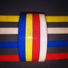 Banda reflectorizanta ALBA 10mm x 45.7m - Ornament Auto