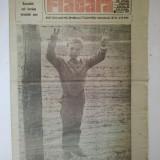 Ziarul FLACARA - 28 noiembrie - 4 decembrie, 1990
