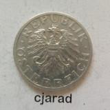 Moneda 20 Groshen - 1946 Austria *cod 448, Europa