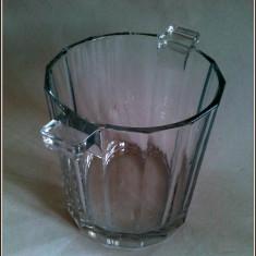 Frapiera cristal Italia - Bol sticla