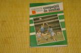 Competitii de neuitat - Constantin Teasca - Editura Sport-Turism - 1989