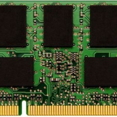 Kingston Memorie server KVR16LSE11/8HB, DDR3, SODIMM, 8GB, CL11, 1.35V, 1600 MHz, ECC, unbuffered