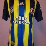 Tricou Adidas original  11 Talha - Fenerbahce