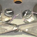 Suport Oglinda Electrica Originala VW Golf IV