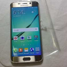 Vand schimb - Telefon Samsung, Auriu, 64GB, Neblocat