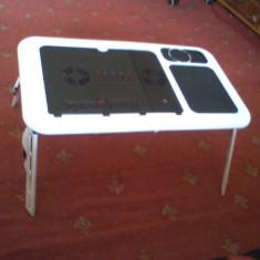 Masuta pentru laptop portabila - Masa Laptop