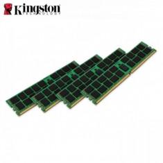 Kingston Memorie server KVR21R15D8K4/32, DDR4, RDIMM, 32GB, 2133 MHz, CL15, 1.2V, ECC, kit