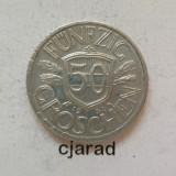 Moneda 20 Groshen - 1952 Austria *cod 449, Europa