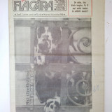 Ziarul FLACARA - miercuri 21 martie, 1990