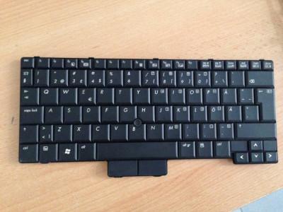 Tastatura Hp Elitebook  2530p   (A83.4  A97, A144) foto