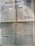 Socialismul 27 februarie 1924 arestarile din Bucovina