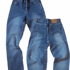 Blugi barbati - talie inalta - LOTUS jeans W 31 (Art.170)