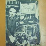 Veac nou 1 ianuarie 1949 - Ziar