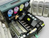 Piese Xerox DC 12 DocuColor 12 Dezmembrari xerox, Copiatoare laser