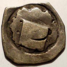 E.324 AUSTRIA/GERMANIA HELLER/PFENNIG ARGINT 0, 78g - Moneda Medievala, Europa, An: 1300