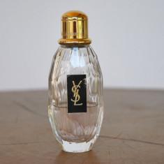 PARISIENNE de YSL / EDT FLACON 50 ML RAMAS JUMATATE - Parfum femeie, Apa de toaleta